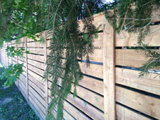 How Long Does A Fence Installation Take?