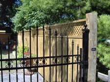 Should I Put a Gate On Both Sides of My House?
